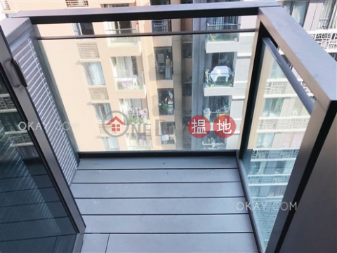 Cozy 1 bedroom with balcony | For Sale|Eastern DistrictParker 33(Parker 33)Sales Listings (OKAY-S295621)_0