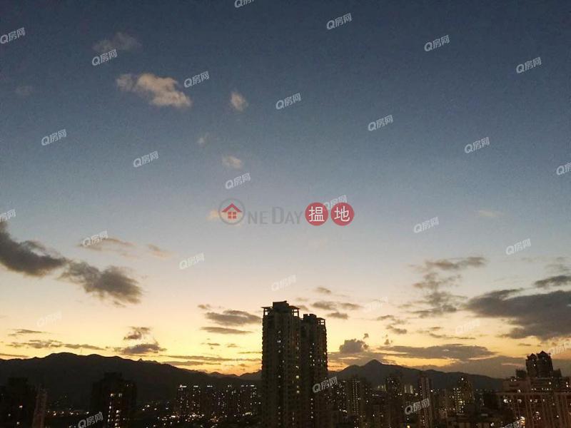 鄰近地鐵,靜中帶旺《Yoho Town 1期9座租盤》8元龍街 | 元朗香港-出租HK$ 19,000/ 月