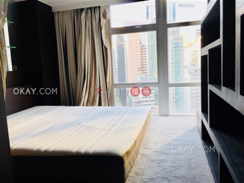 Lovely 1 bedroom with balcony | Rental, 60 Johnston Road | Wan Chai District, Hong Kong, Rental | HK$ 38,000/ month
