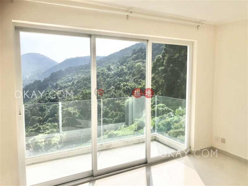 HK$ 29.8M | Tai Au Mun, Sai Kung | Nicely kept house with sea views, rooftop & terrace | For Sale