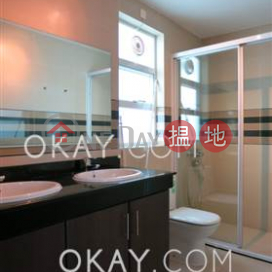 Unique house with sea views, rooftop & balcony | For Sale|Tai Hang Hau Village(Tai Hang Hau Village)Sales Listings (OKAY-S289644)_0