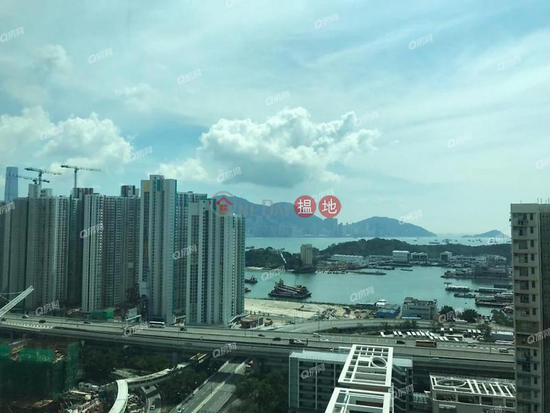 景觀開揚,有匙即睇,全海景《碧海藍天5座租盤》|碧海藍天5座(Aqua Marine Tower 5)出租樓盤 (QFANG-R93043)