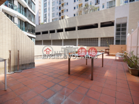2 Bedroom Flat for Sale in Happy Valley|Wan Chai DistrictLe Cachet(Le Cachet)Sales Listings (EVHK41305)_0