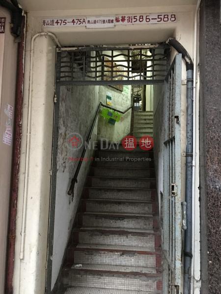 588 Fuk Wa Street (588 Fuk Wa Street) Cheung Sha Wan 搵地(OneDay)(3)