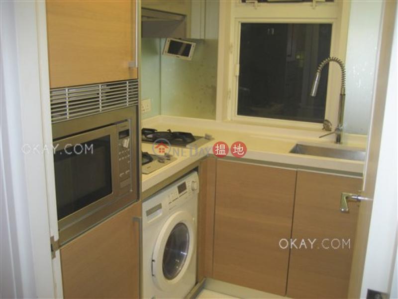 3房1廁,極高層,星級會所,露台《聚賢居出租單位》|聚賢居(Centrestage)出租樓盤 (OKAY-R68939)