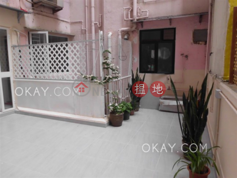 Gorgeous 3 bedroom with terrace | For Sale|King's Way Mansion(King's Way Mansion)Sales Listings (OKAY-S381675)_0