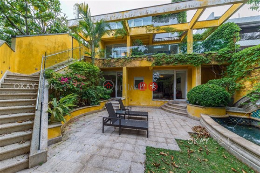 HK$ 210M Carmelia, Southern District, Exquisite house with terrace, balcony | For Sale