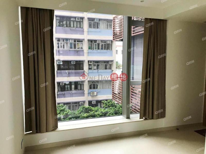 香港搵樓 租樓 二手盤 買樓  搵地   住宅出售樓盤-交通方便,內街清靜,環境優美,投資首選,環境清靜《卑路乍街68號Imperial Kennedy買賣盤》