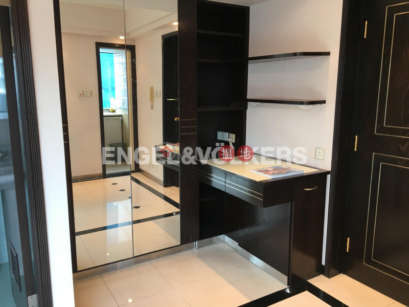 Studio Flat for Rent in Soho | 3 Staunton Street | Central District Hong Kong Rental HK$ 20,000/ month