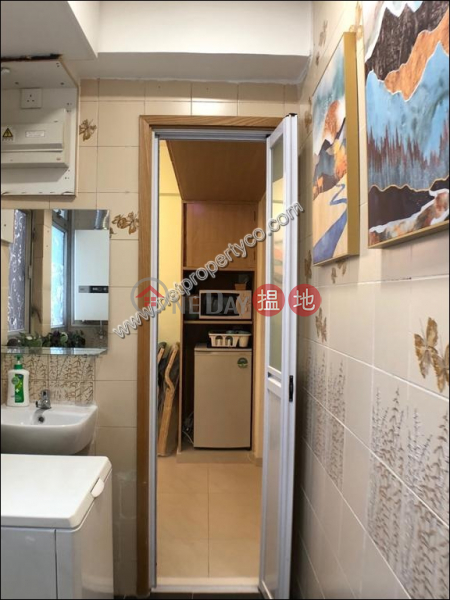 HK$ 14,500/ month   Garley Building   Central District, Stylish Chic Furnished Apartment