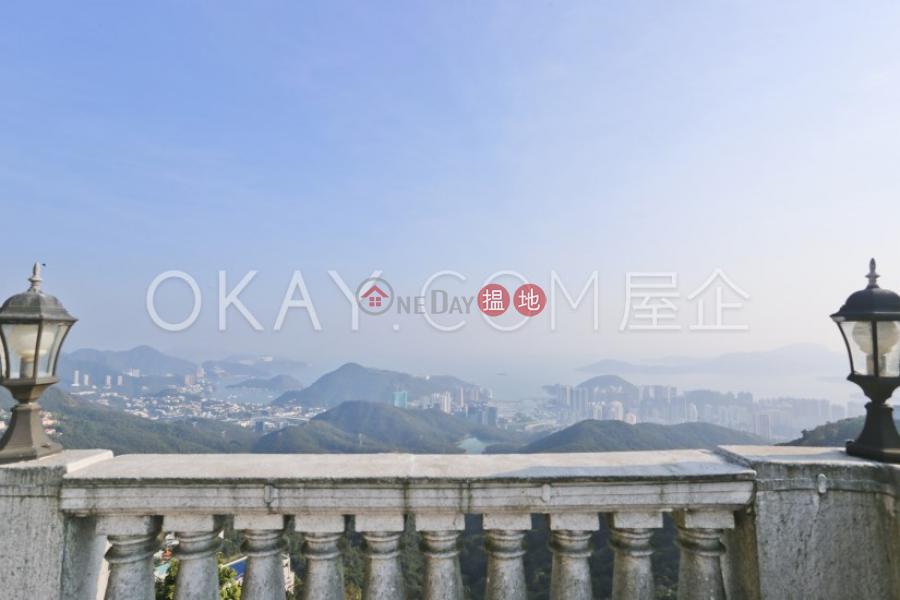 HK$ 5.5億-卓能山莊|中區-6房4廁,連車位,露台,獨立屋卓能山莊出售單位