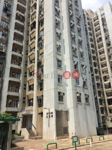 Siu On Court - Ting Yau House (Block B) (Siu On Court - Ting Yau House (Block B)) Tuen Mun|搵地(OneDay)(3)