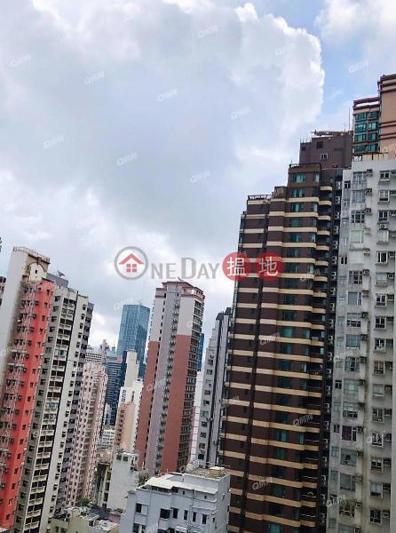 香港搵樓|租樓|二手盤|買樓| 搵地 | 住宅|出租樓盤1房有傢俬及電器《衛城閣租盤》