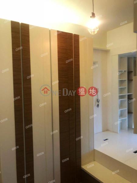 高層兩房一廁連露台 市場罕有之選《樂融軒買賣盤》|333筲箕灣道 | 東區|香港出售|HK$ 958萬