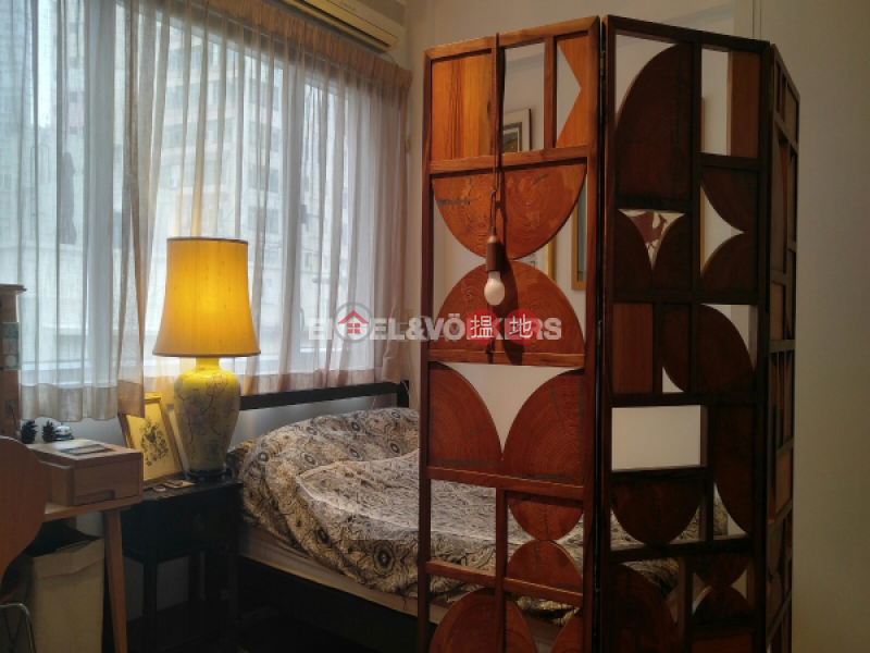 HK$ 8M Hung Cheong House, Western District, Studio Flat for Sale in Sai Ying Pun