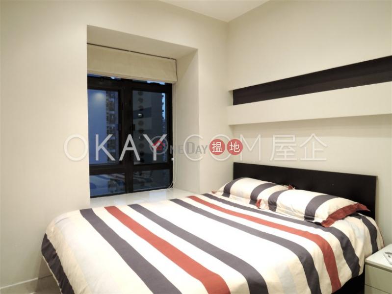 Cozy 1 bedroom on high floor | For Sale 1 Seymour Road | Western District Hong Kong, Sales HK$ 9.5M