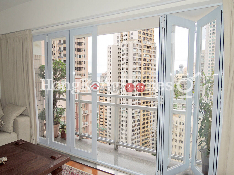 2 Bedroom Unit at Greenview Gardens | For Sale 125 Robinson Road | Western District | Hong Kong | Sales, HK$ 25M