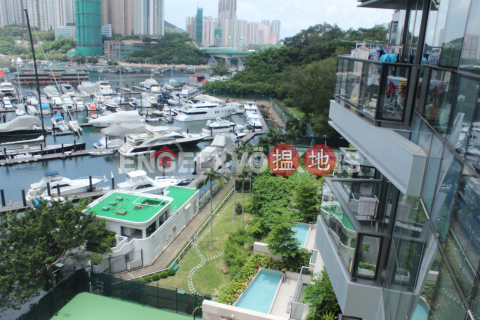 3 Bedroom Family Flat for Rent in Wong Chuk Hang|Marinella Tower 3(Marinella Tower 3)Rental Listings (EVHK89708)_0