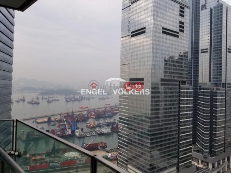 西九龍三房兩廳筍盤出租|住宅單位1柯士甸道西 | 油尖旺香港出租-HK$ 56,000/ 月