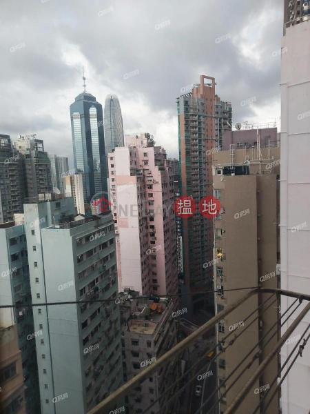 HK$ 7.6M, Jadestone Court, Western District, Jadestone Court | 1 bedroom High Floor Flat for Sale