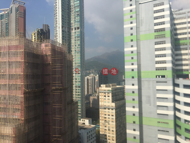 HK$ 318萬|德豐工業中心-荃灣香港荃灣Loft space出售