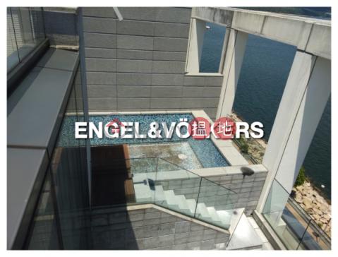 4 Bedroom Luxury Flat for Rent in Science Park|Providence Bay Phase 1 Tower 12(Providence Bay Phase 1 Tower 12)Rental Listings (EVHK39577)_0