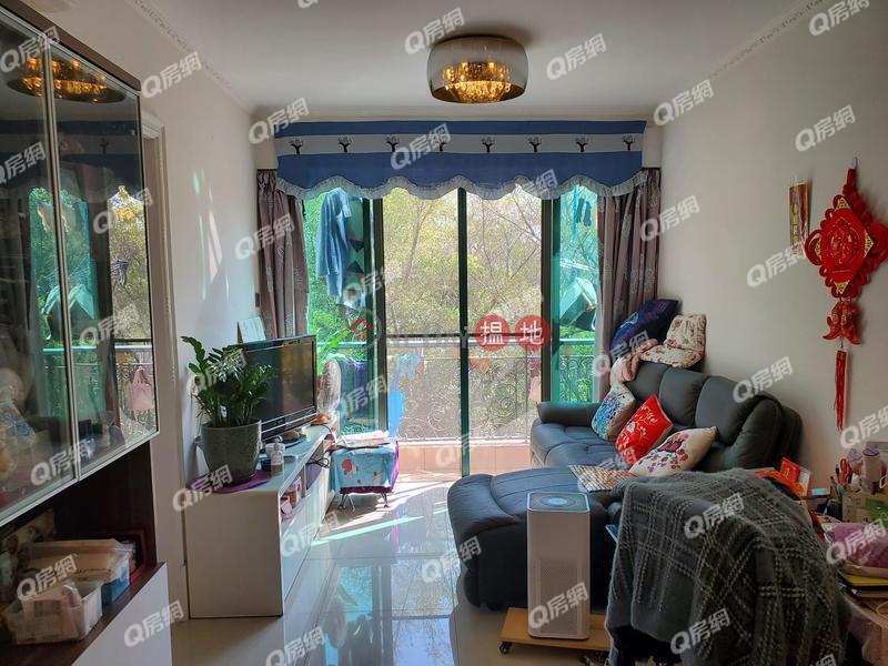 HK$ 738萬-帝庭居1期3座-元朗環境優美,品味裝修,間隔實用帝庭居1期3座買賣盤