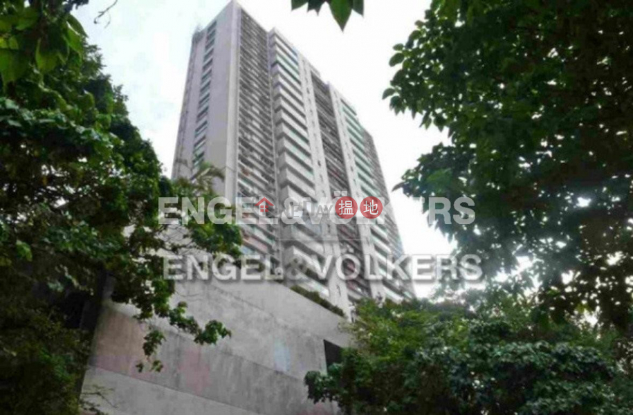 4 Bedroom Luxury Flat for Rent in Mid Levels West | Hamilton Court 愛敦大廈 Rental Listings