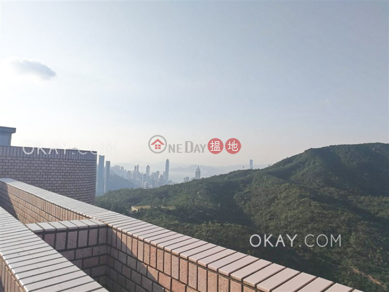 Property Search Hong Kong | OneDay | Residential, Rental Listings, Unique penthouse with rooftop & parking | Rental