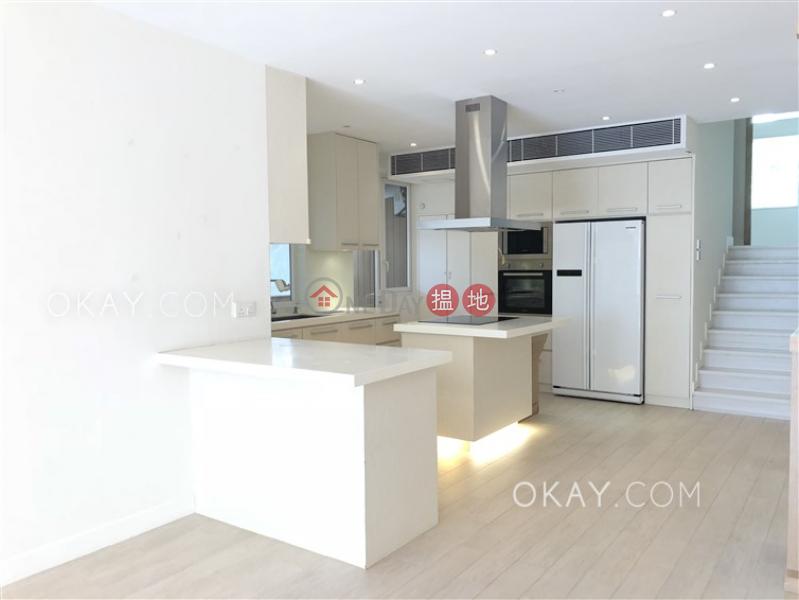 Efficient 3 bedroom with sea views & terrace | Rental | Phase 1 Beach Village, 59 Seabird Lane 碧濤1期海燕徑59號 Rental Listings