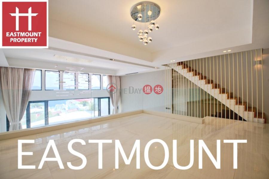 Silverstrand Villa House | Property For Sale in Villa Tahoe, Pik Sha Road 碧沙路泰湖別墅-Full sea view, High ceiling | 3 Pik Sha Road | Sai Kung, Hong Kong | Sales, HK$ 75M