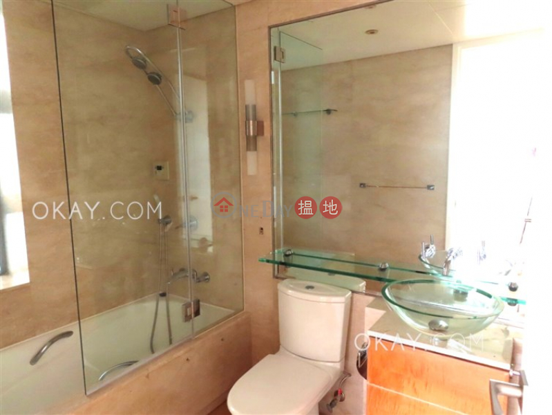 Elegant 2 bedroom with balcony & parking | For Sale | Phase 1 Residence Bel-Air 貝沙灣1期 Sales Listings