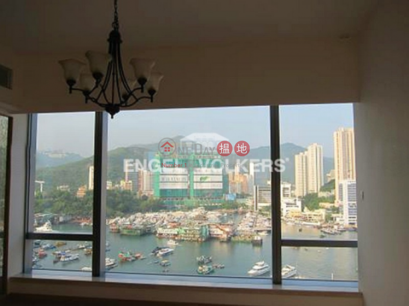 HK$ 42M Larvotto Southern District, 3 Bedroom Family Flat for Sale in Ap Lei Chau