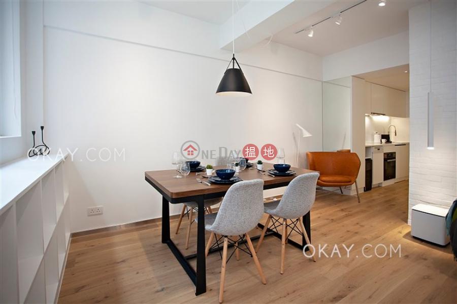 Gorgeous 1 bedroom on high floor with rooftop | Rental 160 Wing Lok Street | Western District, Hong Kong, Rental | HK$ 43,000/ month