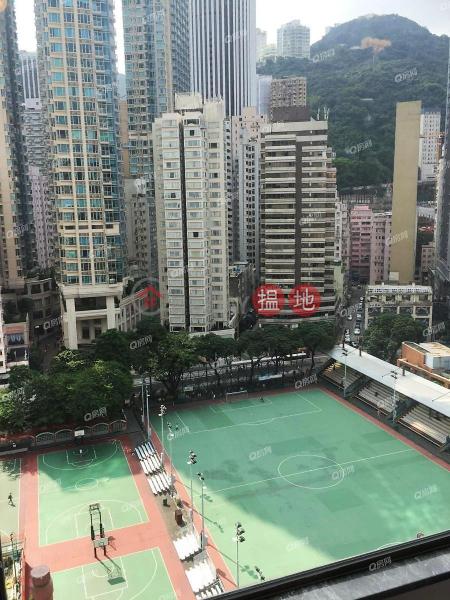香港搵樓|租樓|二手盤|買樓| 搵地 | 住宅出租樓盤|名牌校網 交通極方便 品味裝修《協生大廈租盤》