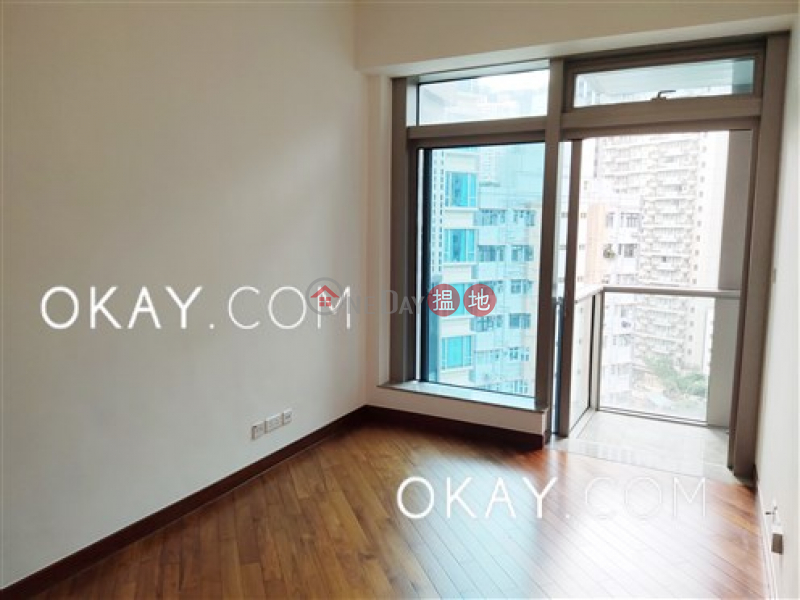 Nicely kept 2 bedroom with balcony | For Sale, 200 Queens Road East | Wan Chai District, Hong Kong | Sales HK$ 18.5M