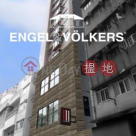 Expat Family Flat for Sale in Sai Ying Pun Ovolo Serviced Apartment(Ovolo Serviced Apartment)Sales Listings (EVHK41987)_3