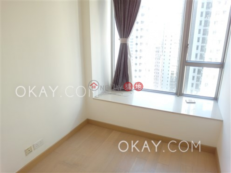 HK$ 43,000/ month | Island Crest Tower 1 Western District | Charming 3 bedroom with balcony | Rental