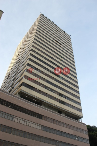 Gee Chang Hong Centre (Gee Chang Hong Centre) Wong Chuk Hang|搵地(OneDay)(4)