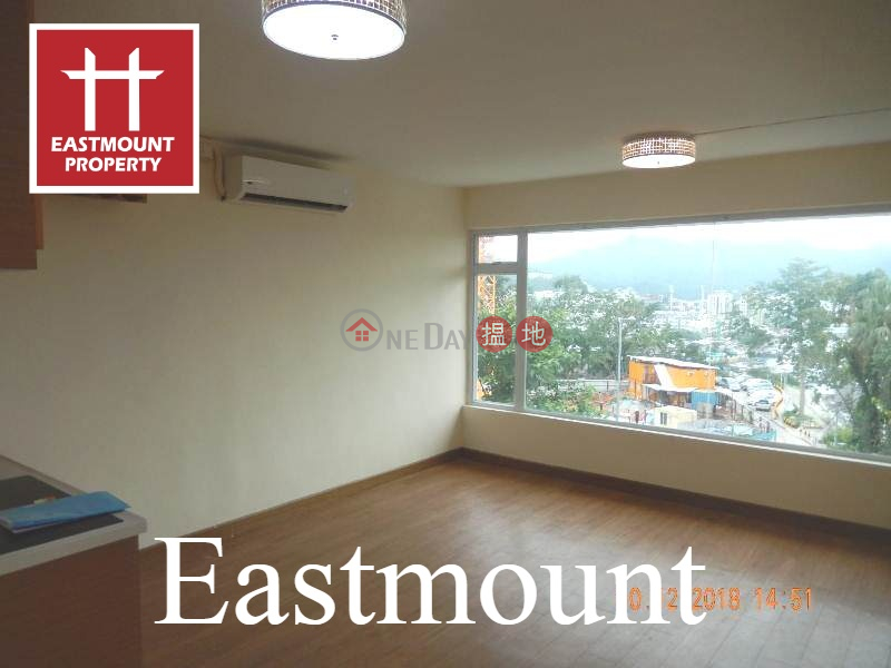 Sai Kung Flat   Property For Sale in Kwong Fat House 廣發樓-Full seaview, Nearby town   Property ID:2551 60-64 Yuk Wah Street   Wong Tai Sin District Hong Kong Sales, HK$ 4.5M