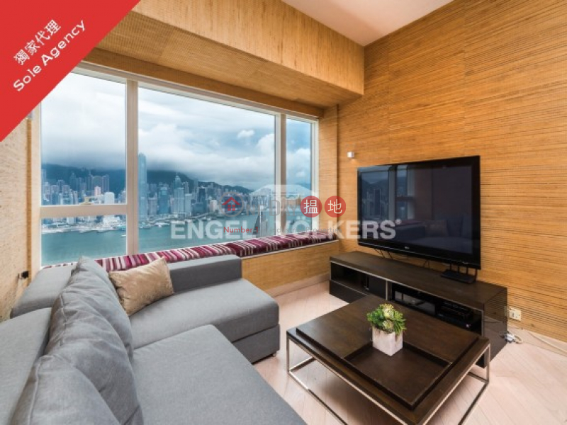 Luxurious Apartment in The Masterpiece, The Masterpiece 名鑄 Sales Listings | Yau Tsim Mong (MIDLE-5044036036)
