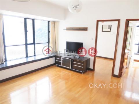 Lovely 2 bedroom on high floor | Rental|Western DistrictVantage Park(Vantage Park)Rental Listings (OKAY-R89321)_0