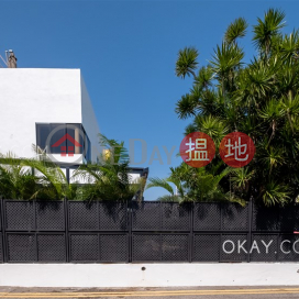 Gorgeous house with rooftop, terrace | Rental|Shek O Village(Shek O Village)Rental Listings (OKAY-R305759)_0