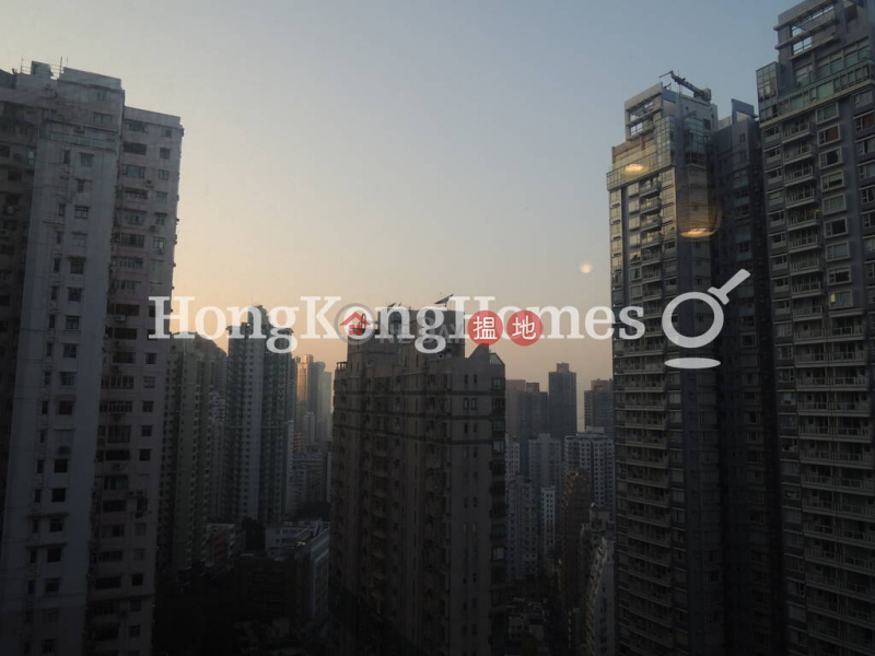Property Search Hong Kong | OneDay | Residential Sales Listings | 3 Bedroom Family Unit at Centre Point | For Sale