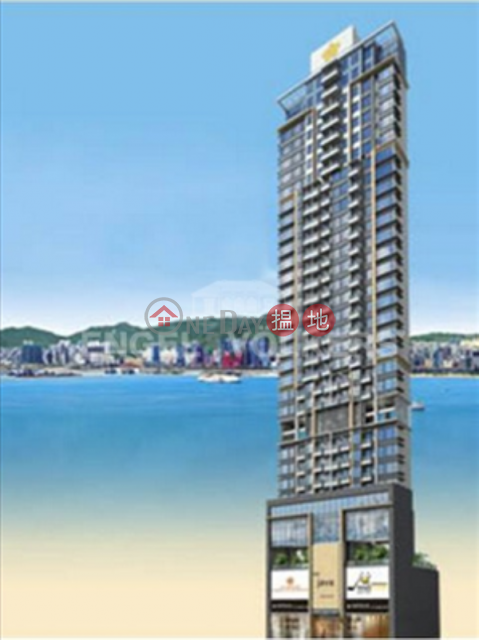 4 Bedroom Luxury Flat for Sale in North Point|The Java(The Java)Sales Listings (EVHK18390)_0