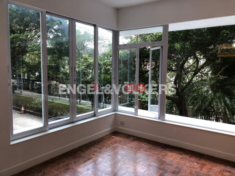 4 Bedroom Luxury Flat for Rent in Central Mid Levels | Kam Yuen Mansion 錦園大廈 Rental Listings