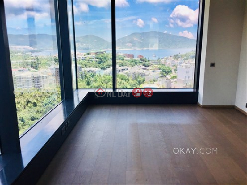 2房2廁,極高層,連車位,露台《City Icon出租單位》11靜修里 | 南區-香港出租|HK$ 75,000/ 月