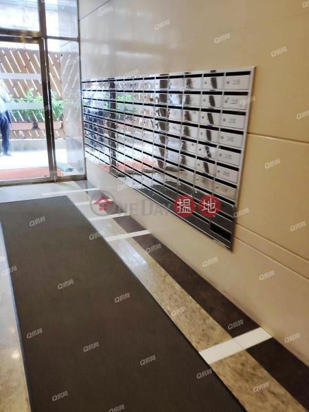 HK$ 680萬 明珠閣-西區 鄰近地鐵,間隔實用,即買即住《明珠閣買賣盤》