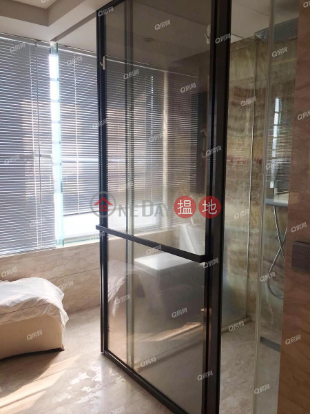 Property Search Hong Kong | OneDay | Residential, Sales Listings | Serenade | 3 bedroom High Floor Flat for Sale