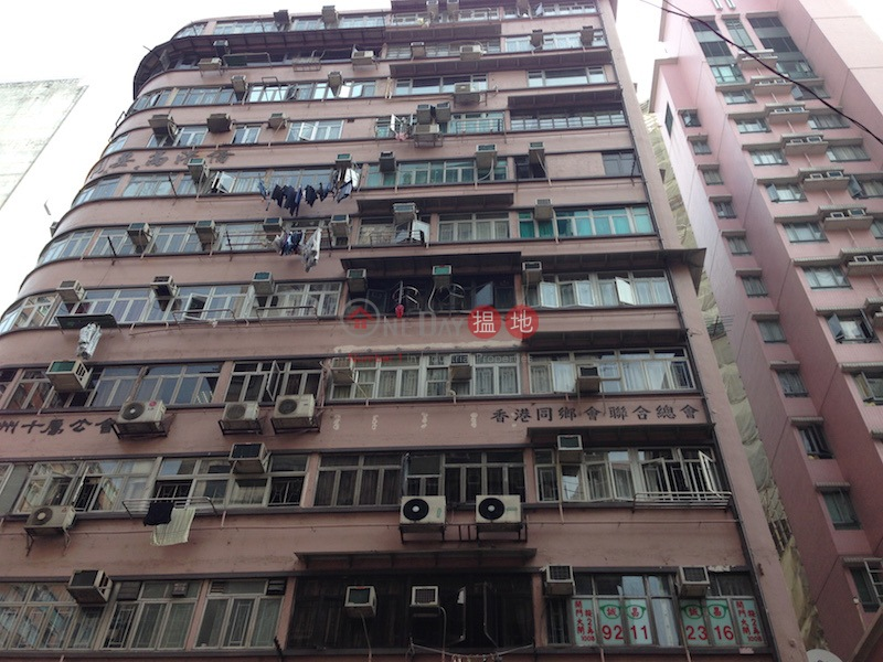 Lee On Building (Lee On Building ) Mong Kok|搵地(OneDay)(2)